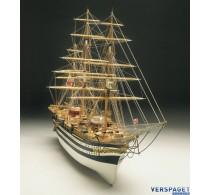 Amerigo Vespucci -741