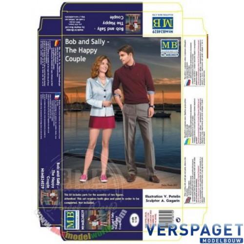 The Happy Couple -MB24029