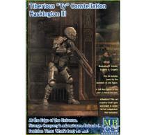 Tiberius The Constellation Hackington III -MB24054