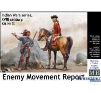 Enemy Movement Report -MB35217