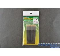 Disposable Micro Brush -08011