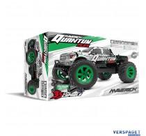 Quantum Flux 4 WD Monster Truck Brushless -MV150201