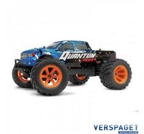 Quantum Flux 4 WD Monster Truck Brushless -MV150200