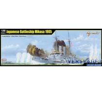 Japanese Battleship Mikasa 1905 -62004
