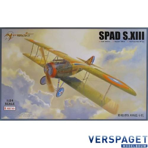 Spad S.XIII -62401