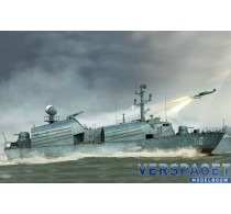 Russian Navy OSA Class Missile Boat, OSA-1 -67201