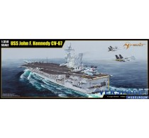 USS John F. Kennedy CV-67 -65306