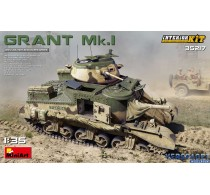 GRANT Mk.I INTERIOR KIT -35217