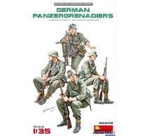GERMAN PANZERGRENADIERS -35248