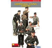GERMAN TANK CREW -35283