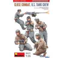 CLOSE COMBAT. U.S. TANK CREW. SPECIAL EDITION -35311