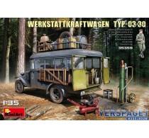 Werkstattkraftwagen Typ-03-30 -35359