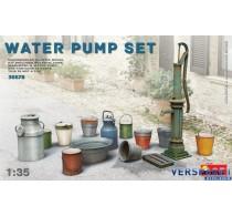 WATER PUMP SET -35578