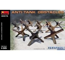 ANTI-TANK OBSTACLES -35579