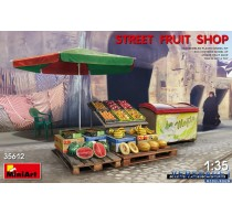 STREET FRUIT SHOP -35612