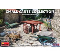 Small Carts Collection -35621