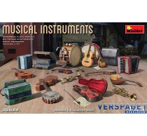 Musical Instruments -35622