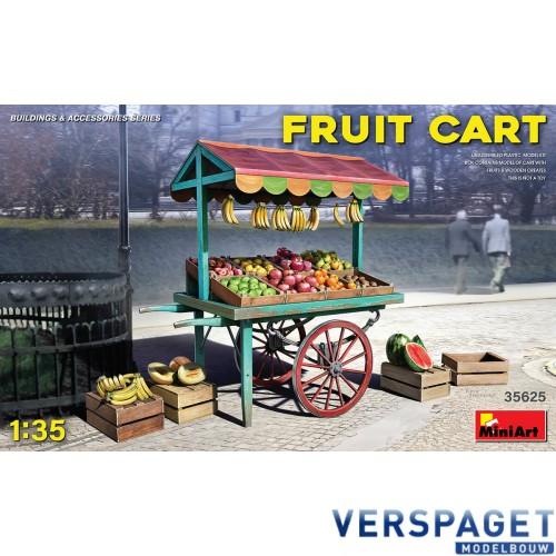 Fruit Cart -35625