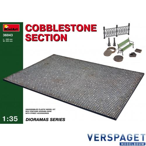 COBBLESTONE SECTION -36043