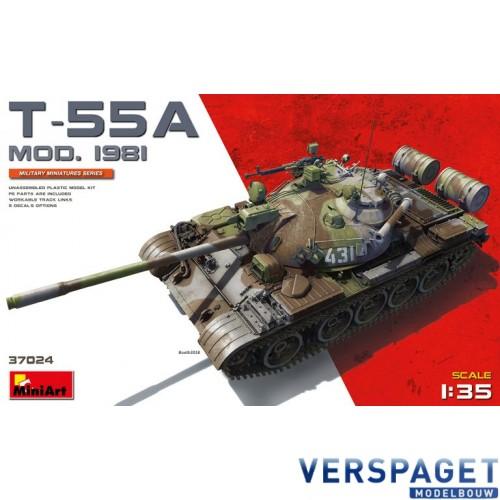 T-55A MOD.1981 -37024