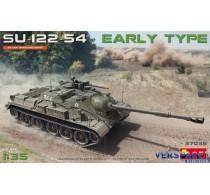 SU-122-54 EARLY TYPE -37035