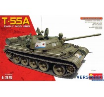 T-55A EARLY Mod. 1965 -37057