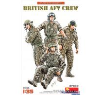 BRITISH AFV CREW -37059