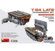 T-54 LATE TRANSMISSION SET -37066