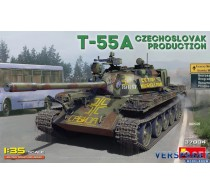 T-55A CZECHOSLOVAK PRODUCTION -37084