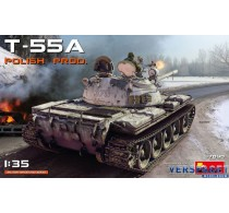 T-55A POLISH PRODUCTION -37090