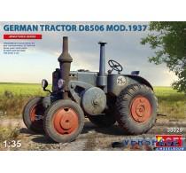 German Tractor D8506 Mod.1937 -38029