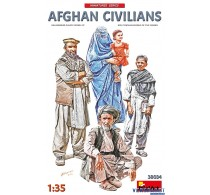 Afghan Civilians -38034