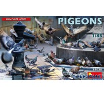 PIGEONS -38036