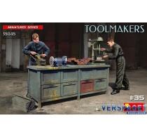 TOOLMAKERS -38048
