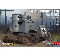 AUSTIN ARMOURED CAR 3rd SERIES -39010