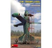 FW TRIEBFLUGEL WITH BOARDING LADDER -40005