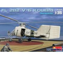 Fl 282 V-6 KOLIBRI -41001