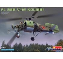 Fl 282 V-16 KOLIBRI -41002