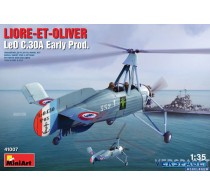 LIORE-ET-OLIVER LeO C.30A Early Prod -41007