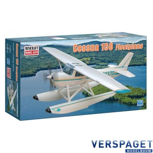 Cessna 150 FloatPlane -11662