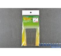 Disposable Micro Brush -08019
