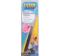 Pincet Strong Fine Stainless Steel Tweezers -PTW2185-AA