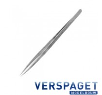 Pincet Very Fine Stainless Steel Tweezers -PTW2185-SS