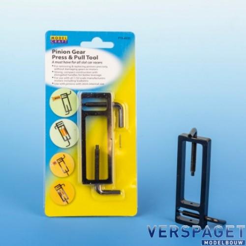 Pinion Gear Press & pull Tool -PTK4000