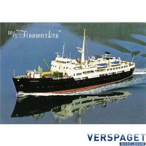 M/S Finnmarken 1956 -601-0500