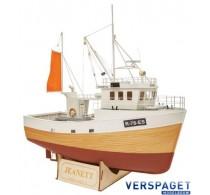 M/S Jeanett -601-0400