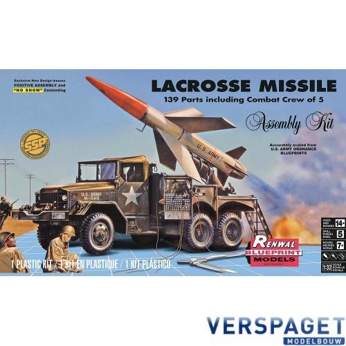LACROSSE MISSILE -85-7824