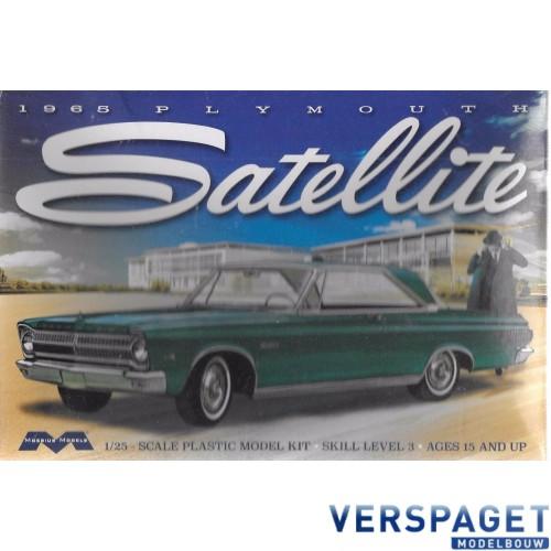 1965 Plymouth Satellite -1215