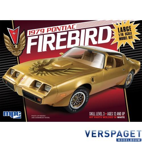 1979 Pontiac Firebird -862