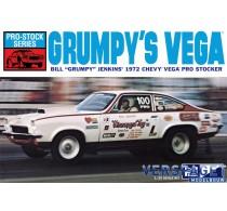 Pro-Stock Series Grumpy's Vega - 877
